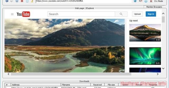 Download TubeDigger 6.8.2 Full Crack