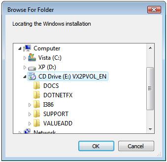 """Giải quyết lỗi """"Setup did not find any hard disk drives"""" khi cài Windows XP"""