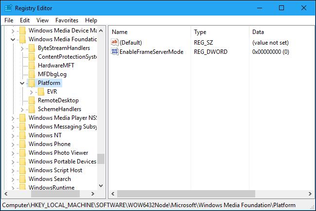Sửa lỗi Webcam trên Windows 10 Anniversary Update bị treo