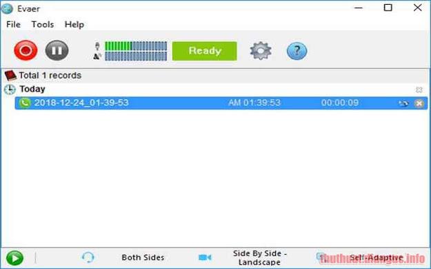 Download Evaer Video Recorder for Skype 1.9.8.29 Full Crack
