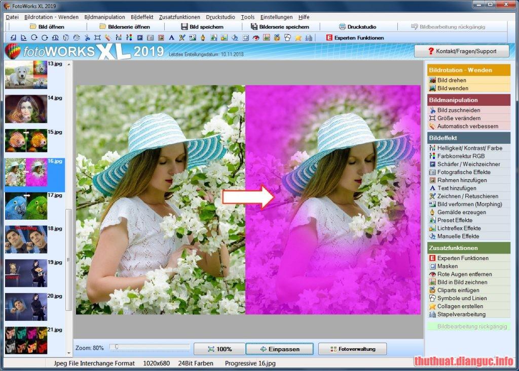 Download FotoWorks XL 2019 v19.0.5 Full Crack, ứng dụng chỉnh sửa hình ảnh, FotoWorks XL, FotoWorks XL free download, FotoWorks XL full crack, FotoWorks XL full key