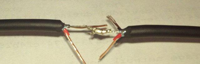 Kinh nghiệm nối dây headphone bị đứt không làm giảm chất lượng âm thanh