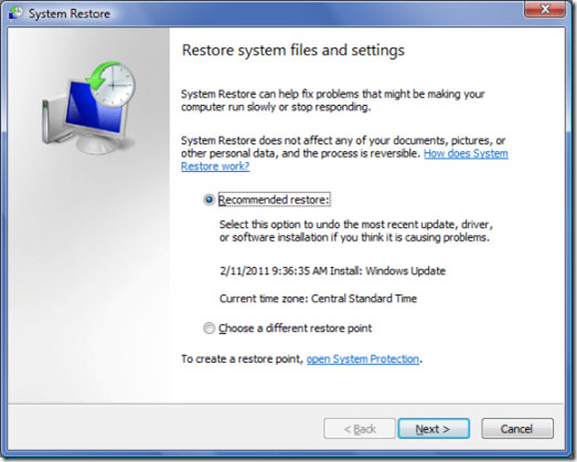 Các cách gỡ cài đặt Internet Explorer 8 trên Window XP/Vista/7