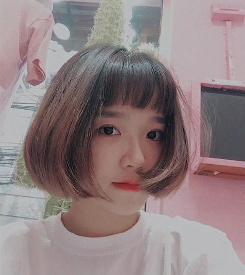 50 Kiểu tóc bob đẹp 2020 hoàn hảo