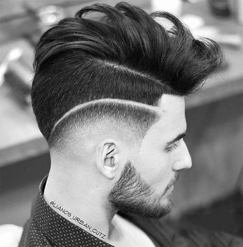 27 Kiểu tóc nam cho mặt dài 2020 Ấn Tượng nhất