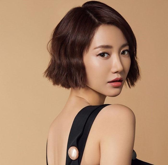 27 Kiểu tóc ngắn cá tính 2020 ĐẸP nhất