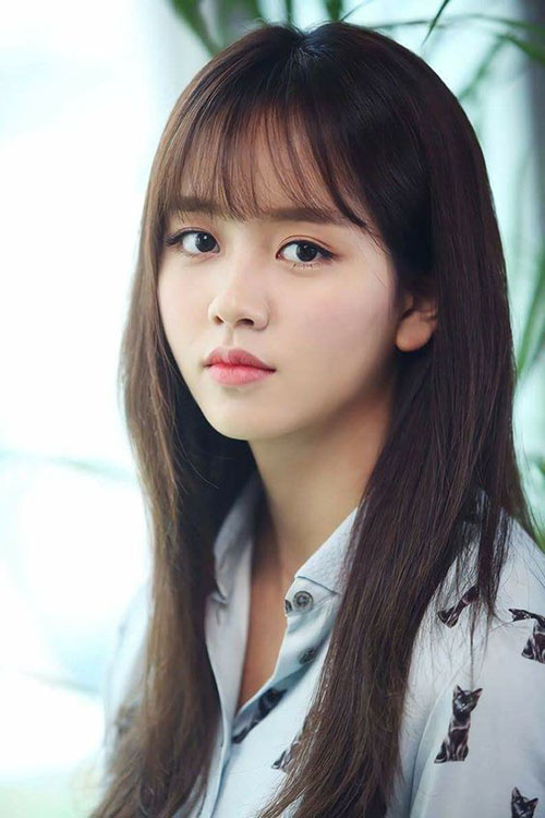 33 Kiểu Tóc Hàn Quốc Đẹp Nhất 2020 Cho Nữ