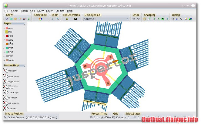 Download Layout Editor 20190820 Full Crack