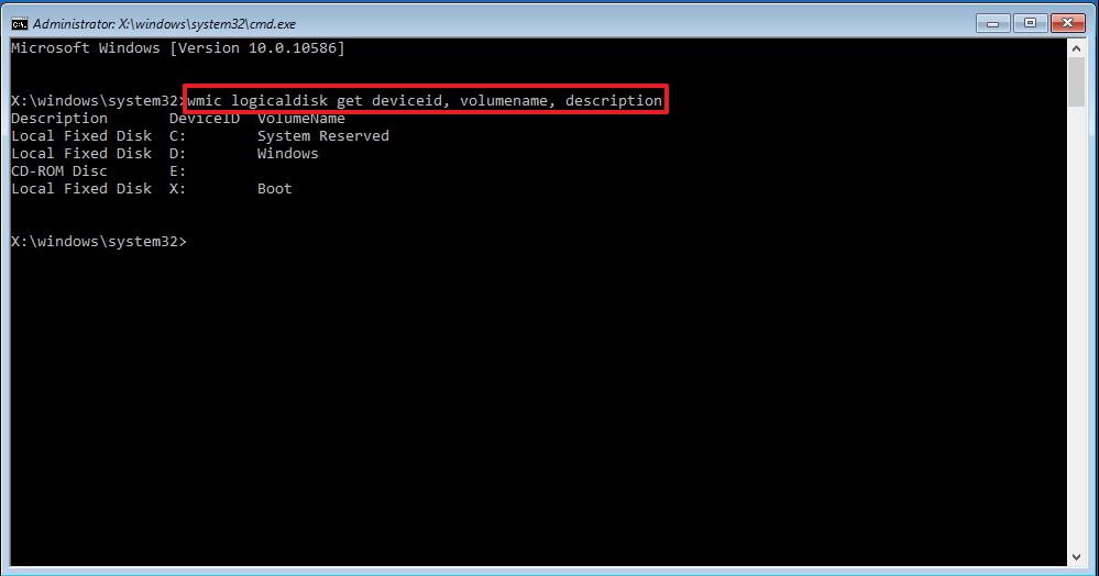 Sử dụng lệnh SFC để sửa lỗi file hệ thống Windows 10