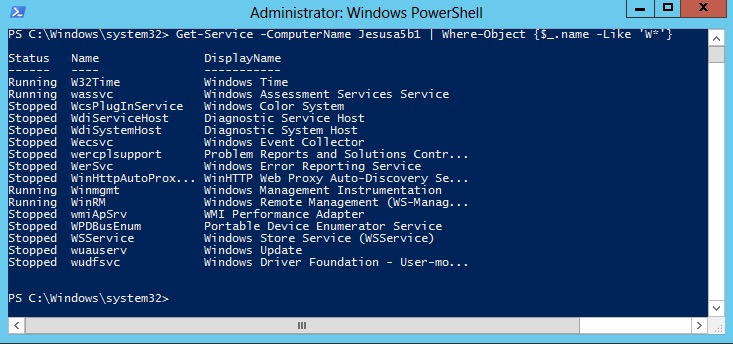 10 lệnh PowerShell giúp bạn quản lý máy tính từ xa hiệu quả nhất
