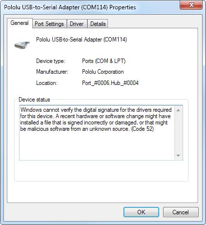 Tổng hợp các loại mã lỗi driver trên Windows và cách khắc phục (Phần cuối)