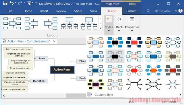 Download MatchWare MindView 7.0 Build 18668 Full Crack, phần mềm quản lý dự án và bản đồ tư duy, MatchWare MindView, MatchWare MindView free download, MatchWare MindView full crack, MatchWare MindView full key