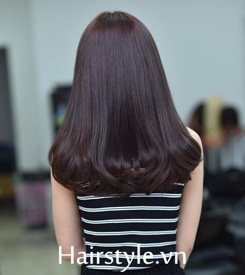 30 màu tóc đẹp 2020 thật dễ dàng!