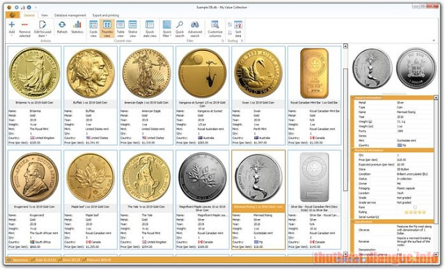 Download My Value Collection 1.0.1.55 Full Crack