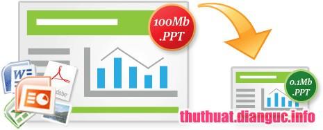 Phần mềm giảm kích thước, nén file Word, Excel, PowerPoint hiệu quả – Neuxpower NXPowerLite
