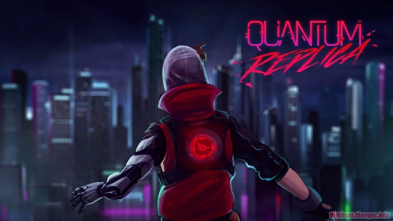 Download Game Quantum Replica Full Crack