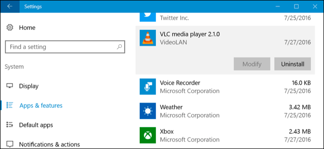 ứng dụng desktop
