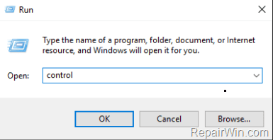 Hướng dẫn kích hoạt Admin Share trên Windows 10/8/7