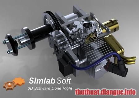 Download SimLab Composer 9.1.22 Full Crack, ứng dụng rendering tiên tiến 3D, SimLab Composer, SimLab Composer free download, SimLab Composer full key, SimLab Composer full crack