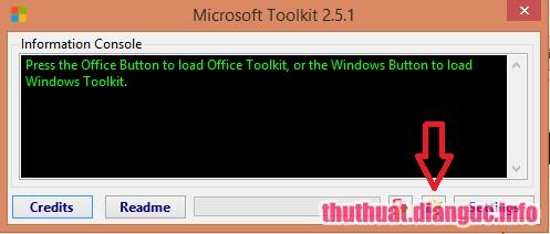 Kích hoạt bản quyền Windows Office