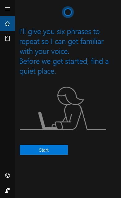 Hướng dẫn thiết lập tối ưu cho Cortana trên Windows 10