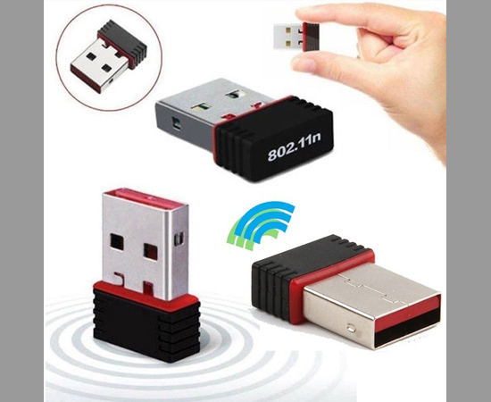 USB wifi là gì? Khi nào thì chúng ta cần đến USB wifi?