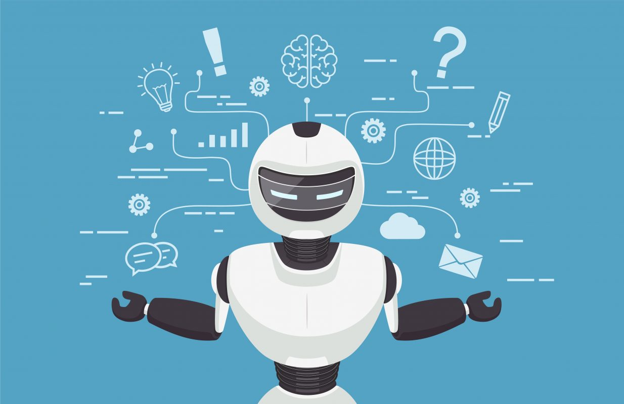 What is Artificial Intelligence (AI) Marketing? A Complete Guide