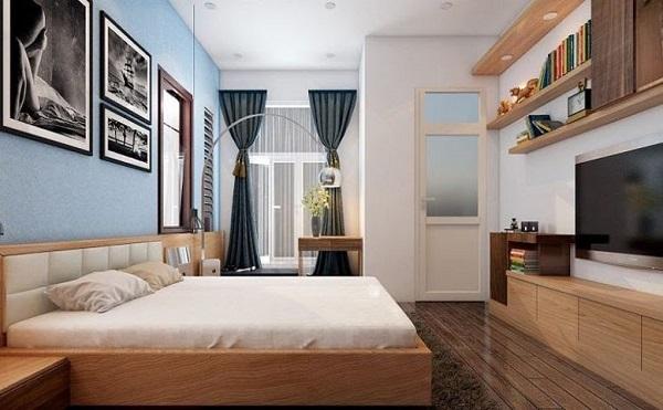 Tham Khảo 5 Mẫu Thiết Kế Nội Thất Phòng Ngủ Đẹp Hiện Đại