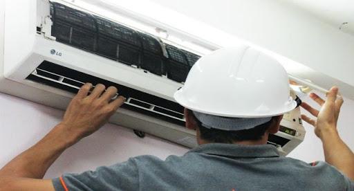 Lắp Đặt Máy Lạnh Quận 1 TpHCM   Nhanh Chóng & Tiện Lợi